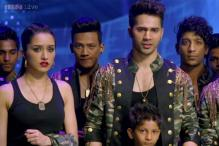 'ABCD 2' trailer: Get your adrenaline pumping with Varun Dhawan, Shraddha Kapoor and Prabhudeva's moves