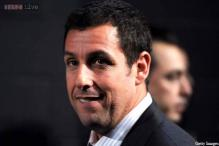 Adam Sandler movie sparks debate over American Indian images