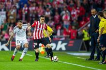 Aritz Aduriz's late goal gives Athletic Bilbao 1-1 draw with Valencia