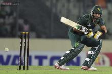 Will quit if I am a burden on the team: Shahid Afridi