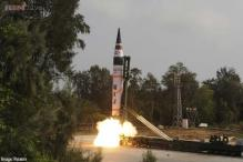 India successfully test fires 3,000 km range nuclear-capable Agni-III missile