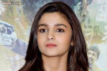 Alia Bhatt crosses four million fans on Twitter