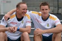 Allan Donald steps down as South Africa's bowling coach