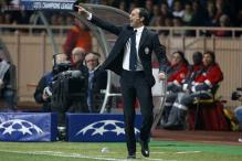 Massimiliano Allegri exceeds expectations at Juventus
