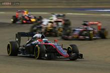 McLaren faces race against time to improve car for Spain