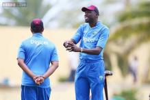 Curtly Ambrose hails West Indies bowlers after tough grind