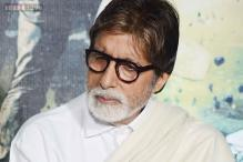 Amitabh Bachchan gets Honorary Doctorate from Egypt's Academy of Arts