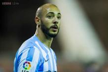 Malaga held 1-1 by Deportivo at home in La Liga