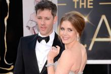 'Big Eyes' actress Amy Adams to get married this weekend