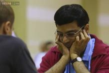 Viswanathan Anand finishes second in Shamkir Chess