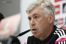 Selection headache for Carlo Ancelotti before Rayo Vallecano game