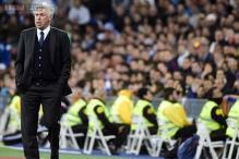 Injury crisis threatens Real Madrid's trophy aspirations