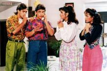 'Andaz Apna Apna' turns 21: A flashback of Aamir-Salman Khan's film in photos