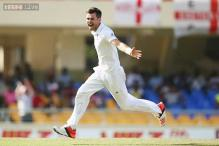 As it happened: West Indies vs England, 2nd Test, Day 1
