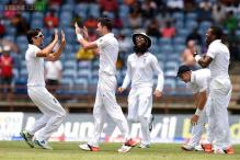 2nd Test: England humble West Indies by 9 wickets to take 1-0 lead in 3-match series