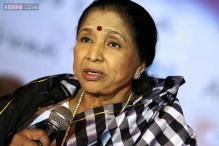 Asha Bhosle, Sharad Pawar's wax statues unveiled in Mumbia