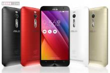 Asus Zenfone 2: A quick hands-on with the 'world's first 4GB RAM smartphone'
