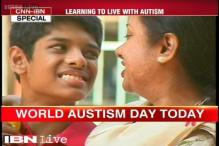 World Autism Day: How 10 million children in India live with autism