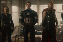 'Avengers: Age of Ultron' gets record brand association in India