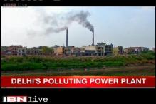 NTPC Badarpur power plant a major contributor to Delhi's pollution