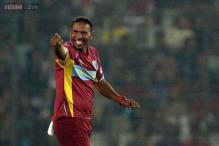 Samuel Badree to mentor Australia's young spinners