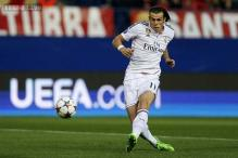 Gareth Bale injures calf muscle, likely to miss Atletico Madrid match