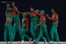Sabbir, Shakib star as Bangladesh crush Pakistan in one-off T20I