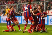 Bayern Munich rout Porto 6-1 to reach Champions League semi-finals