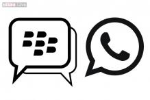 BBM beats WhatsApp in user loyalty