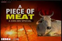 30 minutes: Beef ban in Maharashtra