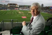 Former Australia captain Richie Benaud dies at the age of 84