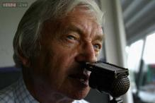 Memorable words of Richie Benaud, the 'voice of cricket'