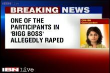 Bigg Boss contestant alleges rape in Udaipur hotel