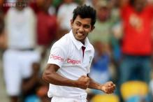 West Indies spinner Devendra Bishoo eyeing wickets on 3rd day