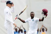1st Test: England take control after Jermaine Blackwood century