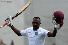 Blackwood hails Richards, Gayle and Russell after maiden Test hundred