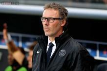 Laurent Blanc rues PSG absentees after humbling Barcelona loss