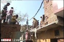 Delhi: Building collapses in Moti Nagar; 1 dead, 6 injured