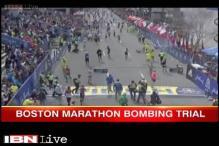 Boston bombings: Death penalty for Dzhokhar Tsarnaev