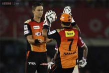 IPL 8: Choosing between Steyn and Boult is a task, says SRH captain David Warner