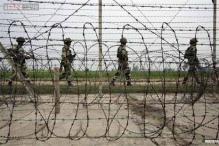 Pakistan bid to fuel separatism in Kashmir keeps border hot: BSF