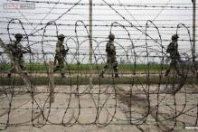 Three held near Indo-Pak border in Jaipur