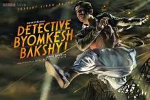 Dibakar Banerjee's 'Detective Byomkesh Bakshy!' gets U/A certificate