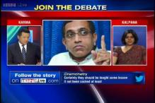 Goa Minister under fire over over comments on rape: Should insensitive ministers be sacked?