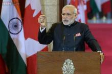 Roadmap for India-Canada free trade pact by September: PM Modi