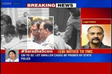 CBI expresses inability to probe all Saradha scam cases, asks police to probe cases involving amount below Rs 50 lakh