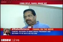 Rahul's absence did not affect his credibility: PC Chacko