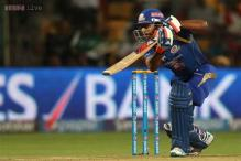 IPL 8: Unmukt Chand praises MI coach Ricky Ponting for support
