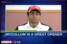 I am a big fan of Mahendra Singh Dhoni, says Karun Chandhok