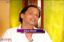 Masand in conversation with Sujoy Ghosh on his film 'Kahaani'